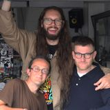 The Do!! You!!! Breakfast Show w/ Charlie Bones, Jack Rollo & Guy Evans - 5th September 2016