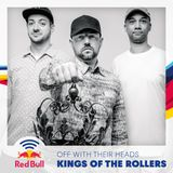 Kings of the Rollers 'Off With Their Heads' in the Kingdom of Drum & Bass