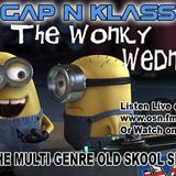 The Wonky Wednesday Show With DJ GAP and Klass MC 17-05-18