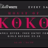 House of Koko mini mix