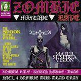 Zombie Rave Мишка Special Edition