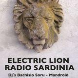 Positive Vibration From Sardinia