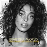 "DEEP SOULFUL HOUSE - ""Beautiful World"""