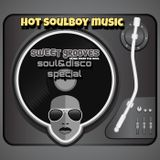 soul&motown remixed and soulful funky disco in the mix