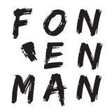 fon`ENMAN - Electronic Tested - 032 @ DJ FM - 27.10.09