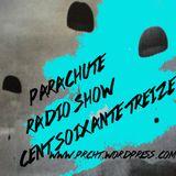 Parachute #173 – 08*11*2017