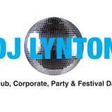 DJLynton 124 live mix
