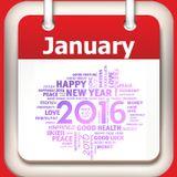 Swoop - January Mix (2016)
