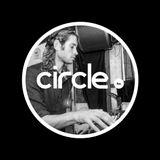 circle. @ Club 107 Ibiza 27.11.2016 Live Mix Mikolaï