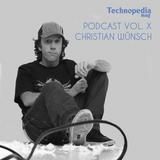 Technopedia Podcast 010 - Christian Wünsch