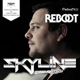 Landho pres Skyline Radio 022