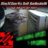 BlacKSharKs DnB Radioshow [www.dnbnoize.com] 2014-02-25 Vol. 88