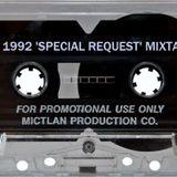 DJ 1992 - Special Request mixtape