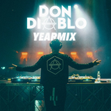 Don Diablo - Yearmix 2015