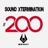 Benny - Sound Xtermination #200