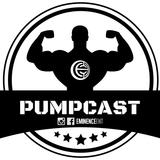 Dj Sukh - Pumpcast Vol. 1 - Oct 2015
