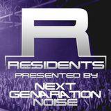 Residents Radio - Next Generation Noise 002