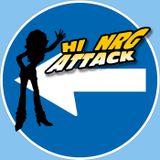 Hi-Nrg Attack 2010-2015 Megamix
