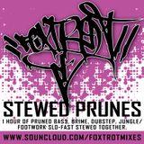 FOXTROT - STEWED PRUNES 2014 [BASS/GRIME/DUBSTEP/170BPM]