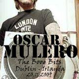 Oscar Mulero - Live @ The Goog Bits, Dublin - Ireland (20.11.2009)