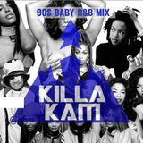 90's Baby R&B Mix