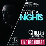 ESSENTIAL NIGHTS Vol. 002 | Tony Romanello