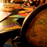 Around the World in 60 Minutes (2009)
