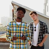 Thurs - 26/4/12 Chiddy Bang & Jack White