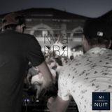 Nwarbr DJ set @ Mi-Nuit Festival (17.06.2017)