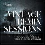 Speakeasy Vintage Mix #3 - Back to the Classics