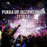 The Official Double Dice DJs Pre Summer Reunion Mix for Pukka Up - Table Manners