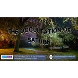 Ten Tales: The Occultation of Saturn