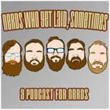 Ep. 225: Nerd Eye for the Sports Guy