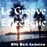 Le Groove Eclectique Radio .74