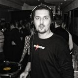 DnB live from Сталин cafe Celje (2000ish)