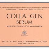 colla-gen Ambient-Mixtape (2013-03-20)