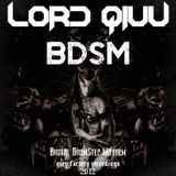Lord Qiuu - BDSM (Brutal DrumStep Mayhem)