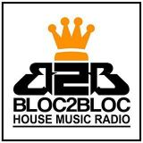 Confetti The First: Live for Bloc2Bloc House Music Radio 9/19