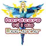Jason UFO Live @ HTID Weekender March 2012