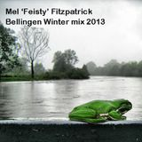 Feisty - Bellingen Winter Mix 2013