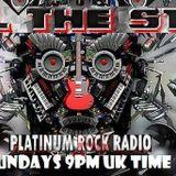 Feel The Steel Aug 7th NEW Radio Sun,Jaded Past,Mecca,House Of Shakira !
