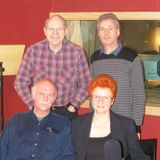 Pete Feenstra, Fran Leslie and Dave Peabody on Proper podcast