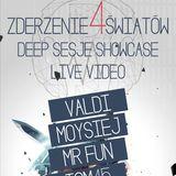 Deep Sesje Showcase - 4 Światy 23-03-2017