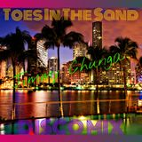"""Toes In The Sand"" Disco Mix"