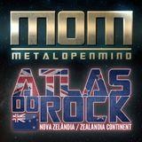 MOM#148 Atlas do Rock - Especial Zelândia