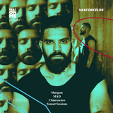Beat On Me podcast 15 - Vasconcelos