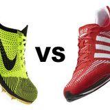 Lucas Groove - ¿Nike o Adidas? (Minimix)