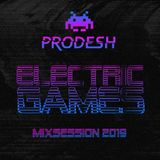 Electric Games Mixsession 2019