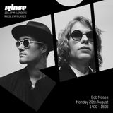 Bob Moses - 20th August 2018