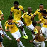 Magnificent Melodies for World Cup Mania and Hopping Feets